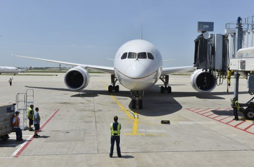 All FAA facilities to review safety procedures following Chicago-area fire