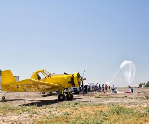 Google teams with French balloon experts to bring Internet to rural areas