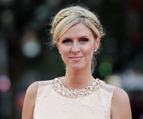 Nicky Hilton celebrates bridal shower without Paris Hilton