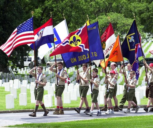 Mormon church to continue supporting Boy Scouts