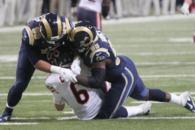 Aaron Donald has chance to shine on national stage
