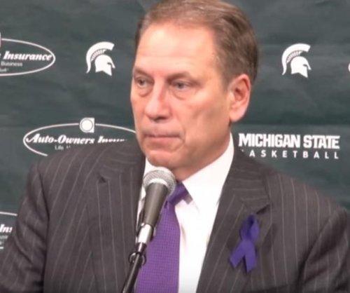 No. 5 Michigan State rolls over Illinois