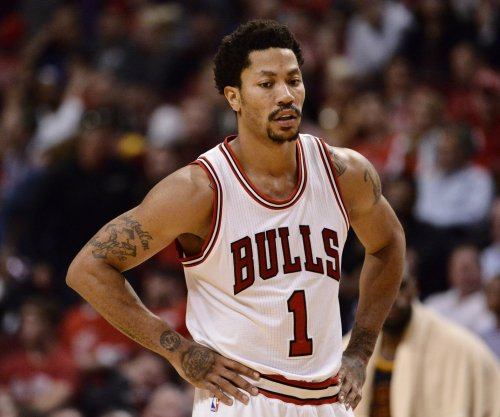Derrick Rose leads Chicago Bulls past Utah Jazz
