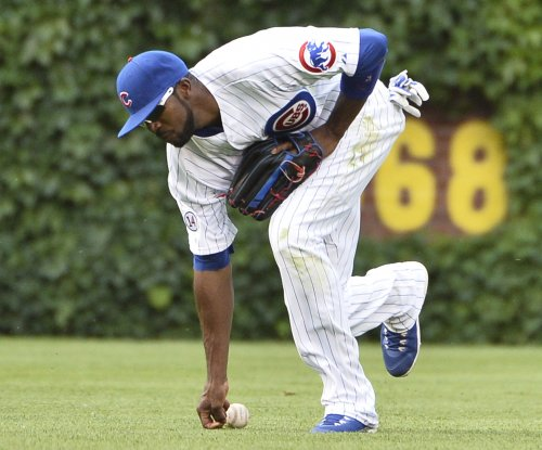 Chicago Cubs activate OF Dexter Fowler