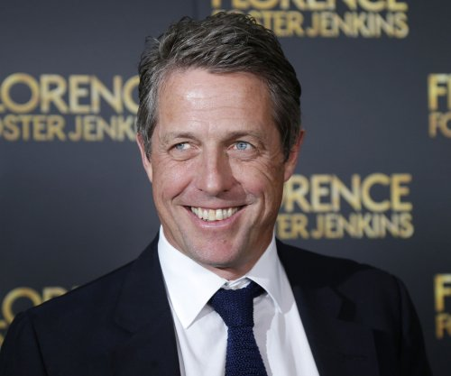 Hugh Grant on why his character was unfaithful to Florence Foster Jenkins: 'Poor, old Florence did have syphilis'