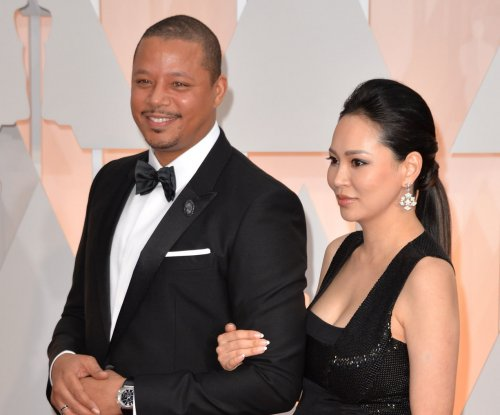 'Empire' star Terrence Howard welcomes fifth child
