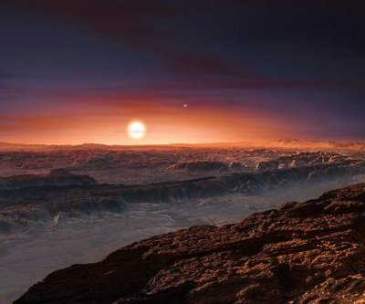 Astronomers find second Earth just 4.25 light-years away
