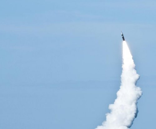 Lockheed Martin to relocate Fleet Ballistic Missile program