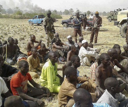 Ten abducted in Nigeria after Boko Haram attacks