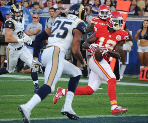 Kansas City Chiefs moving on without Jeremy Maclin