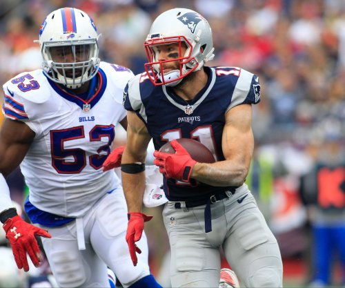 New England Patriots close to extension with WR Julian Edelman