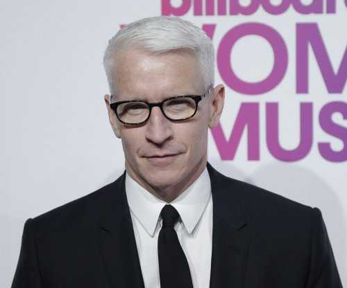 Anderson Cooper says he's still friends with Kathy Griffin