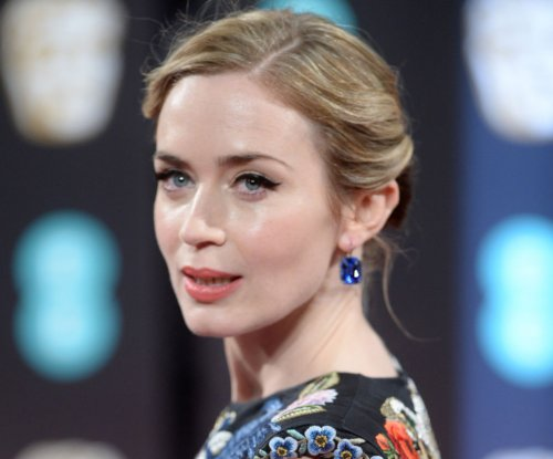 Emily Blunt joins Dwayne Johnson in Disney film 'Jungle Cruise'