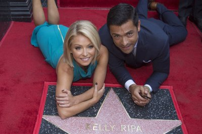 Kelly Ripa celebrates son Michael's 21st birthday on Instagram