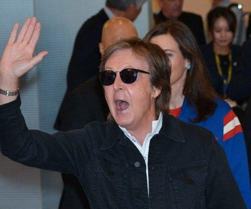 McCartney's Carpool Karaoke segment to air next week