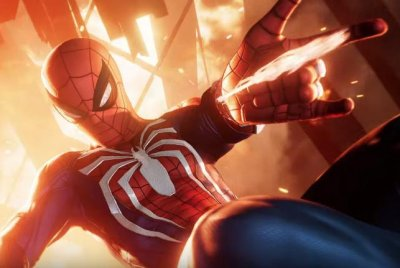 'Spider-Man' PS4: Norman Osborn hires Silver Sable in new trailer
