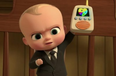 Boss Baby has new rivals in 'Back in Business' Season 2 trailer