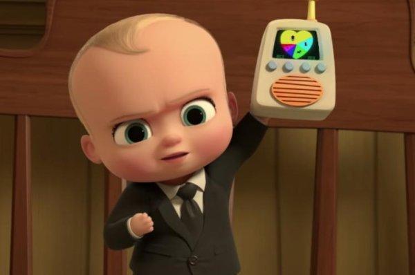 Watch: Boss Baby has new rivals in 'Back in Business' Season