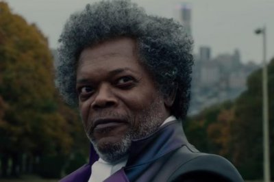 'Glass': Samuel L. Jackson recruits James McAvoy in new trailer
