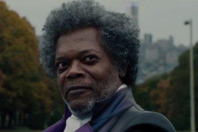 'Glass': Samuel L. Jackson recruits James McAvoy in new trailer