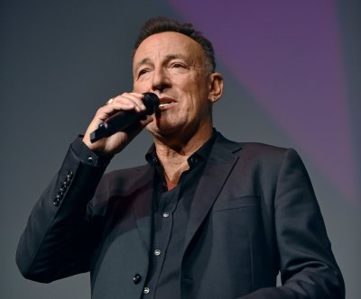 Bruce Springsteen surprised relative from 1800s also played guitar