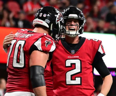 Falcons QB Matt Ryan reaches 50,000 passing yards in win over Panthers