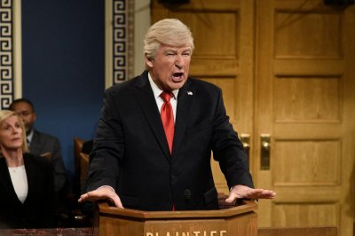 Trump, Bolton, Biden testify in 'SNL' imagining of impeachment hearing