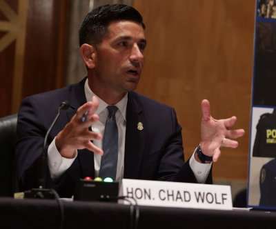 DHS chief Chad Wolf defends sending federal police to U.S. cities