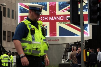 Brother of Manchester bomber given at least 55 years in prison