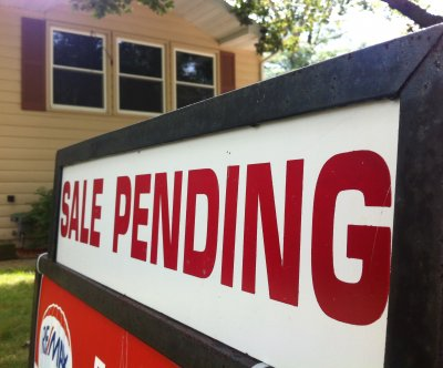 Report: Mortgage applications fall for 2nd week