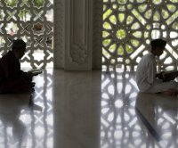 Indonesia allows socially distanced prayer services during Ramadan