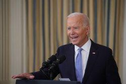President Joe Biden: 'I'll be getting my booster shot'