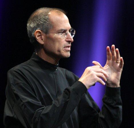 CEO Jobs will return, Apple says