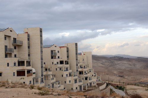 Israel approves new housing units