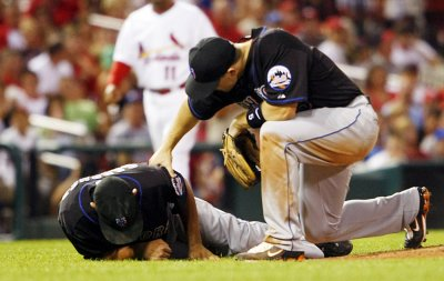 MLB approves padded protective cap for pitchers