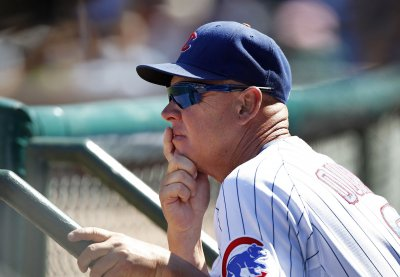 Quade out as Cubs manager