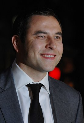 Walliams makes West End debut