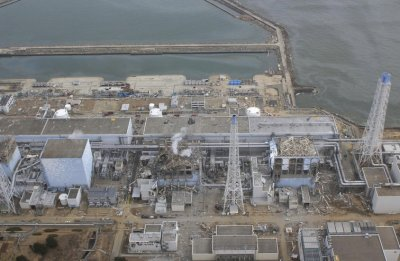 Tepco admits radioactive flow into Pacific from Fukushima