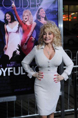 Dolly Parton affirms her support for LGBT fans