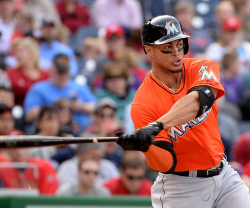 Miami Marlins edge Tampa Bay Rays in 10 innings