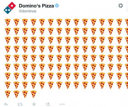 Domino's to let customers order pizza using emoji