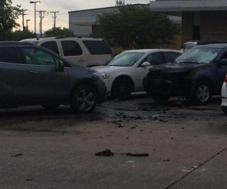 Dallas police headquarters gunman dead, more pipe bombs discovered