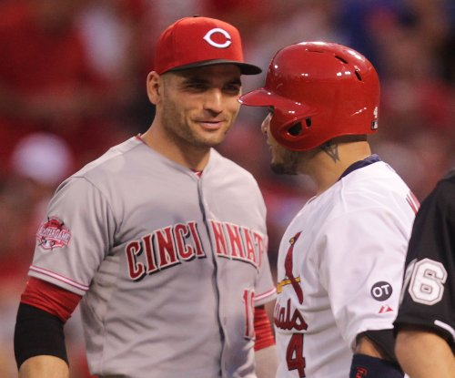 Cincinnati Reds claim rare series win vs. St. Louis Cardinals