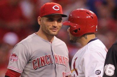 Cincinnati Reds claim rare series win vs. St. Louis Cardinals