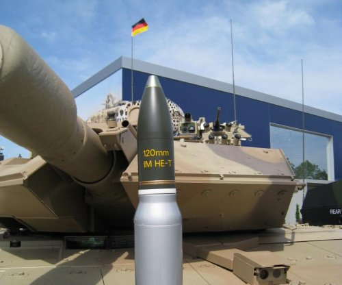 Norwegian ammunition maker opens in Poland