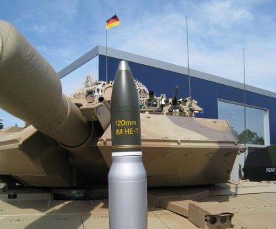 Norwegian ammunition maker opens in Poland