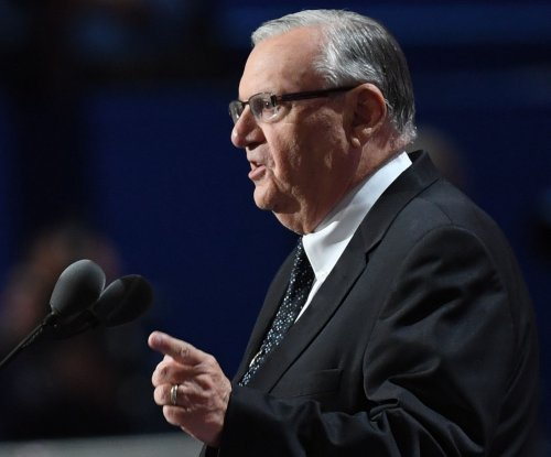 Arizona sheriff Arpaio: Donald Trump will build wall, get tough on illegal immigration