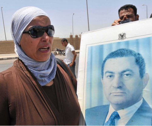 Egypt's Hosni Mubarak released after six years