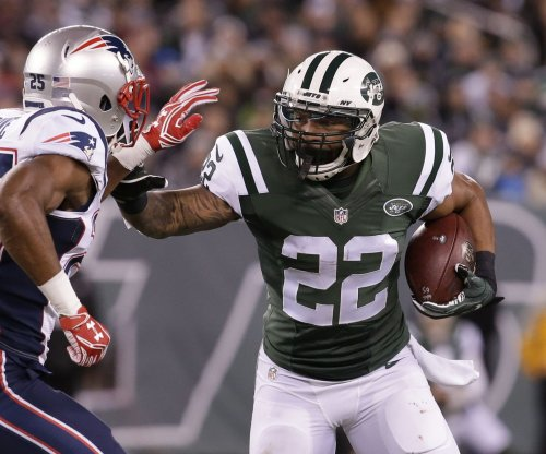 New York Jets reportedly trying to trade aging RB Matt Forte
