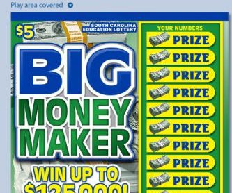 Patient lottery winner stows ticket for 15 days, doesn't talk about it